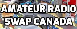 Amateur Radio Swap Canada
